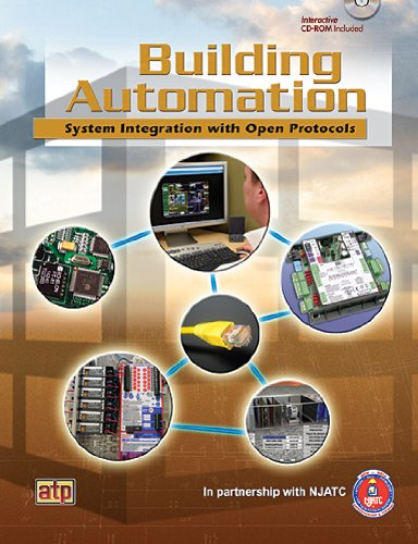 Building Automation System Integration with Open Protocols  2009 edition cover