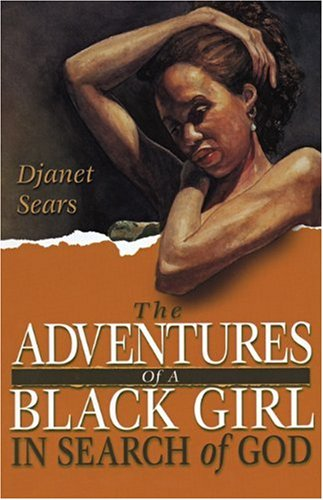 Adventures of a Black Girl in Search of God   2008 edition cover