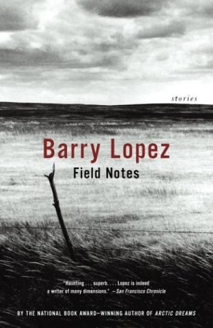 Field Notes The Grace Note of the Canyon Wren N/A edition cover