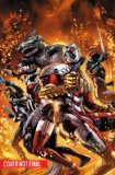 Suicide Squad Vol. 5: Walled in (the New 52)   2014 9781401250126 Front Cover