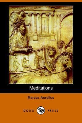 Meditations  N/A 9781406510126 Front Cover