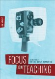 Focus on Teaching Using Video for High-Impact Instruction  2014 edition cover