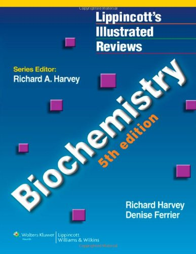 Biochemistry  5th 2010 9781608314126 Front Cover