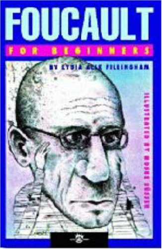 Foucault for Beginners   2007 edition cover