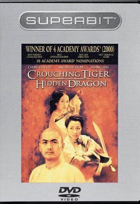 Crouching Tiger, Hidden Dragon (Superbit Collection) System.Collections.Generic.List`1[System.String] artwork