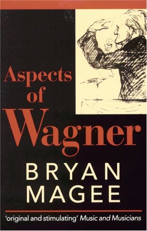 Aspects of Wagner  2nd 1988 (Revised) edition cover