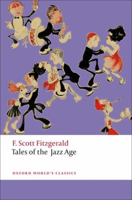 Tales of the Jazz Age   2012 edition cover