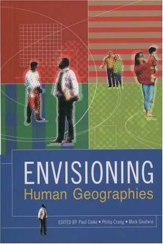 Envisioning Human Geographies   2004 edition cover