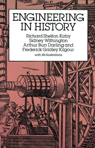 Engineering in History   1990 edition cover