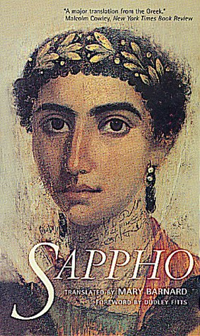 Sappho  2nd 1958 edition cover
