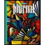 Writing with Contemp Readings : Writer's Journal 1st 9780763802127 Front Cover