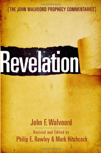 Revelation  N/A edition cover