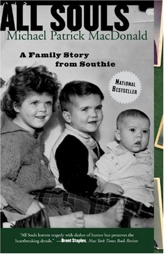 All Souls A Family Story from Southie  1999 edition cover