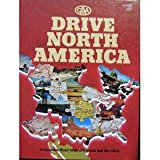 Drive North America  0 edition cover