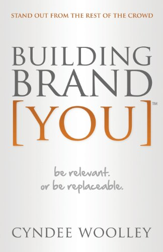 Building Brand You Be Relevant or Be Replaceable N/A edition cover