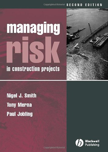 Managing Risk In Construction Projects 2nd 2006 (Revised) edition cover