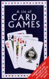 Card Games  N/A 9781405411127 Front Cover