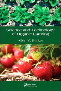 Science and Technology of Organic Farming   2010 edition cover