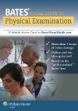 Bates' Visual Guide to Physical Examination 12-Month Access Card to BatesVisualGuide. com  2014 edition cover