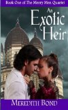 Exotic Heir  N/A 9781493573127 Front Cover