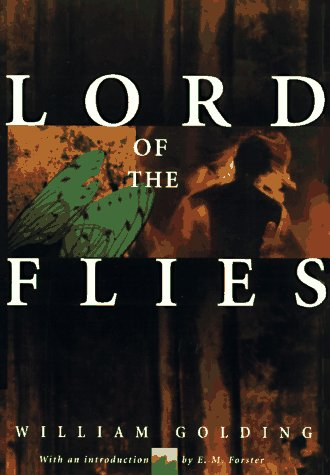 Lord of the Flies   1954 (Reprint) edition cover