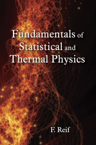 Fundamentals of Statistical and Thermal Physics  N/A edition cover