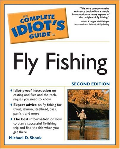 Fly Fishing  2nd 2005 edition cover