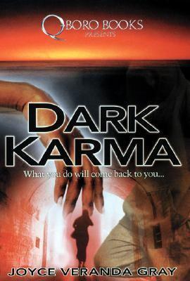 Dark Karma  N/A 9781933967127 Front Cover
