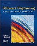 Software Engineering A Practitioner's Approach 8th 2015 edition cover