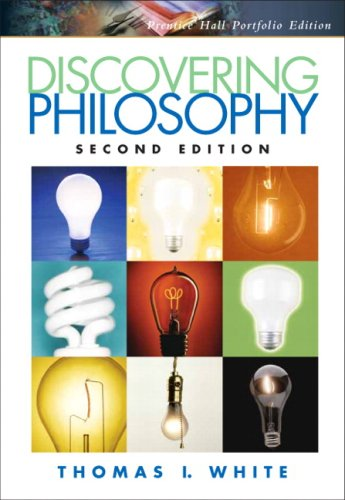 Discovering Philosophy  2nd 2008 edition cover