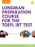 Longman Preparation Course for the TOEFL� IBT Test  3rd 2015 edition cover