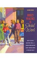 Direct Practice in Social Work  2nd 2009 9780205774128 Front Cover