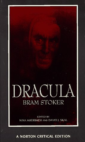 Dracula   1997 9780393970128 Front Cover