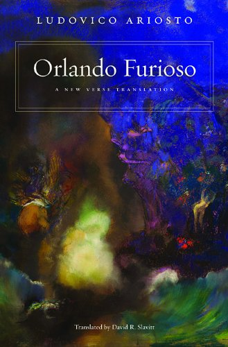 Frenzy of Orlando   2009 edition cover