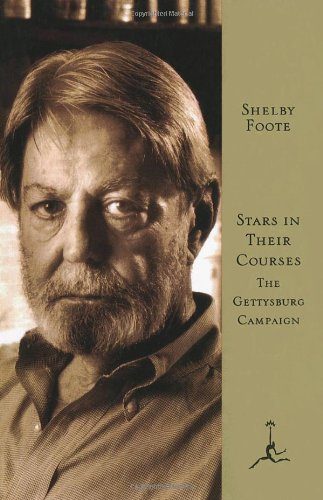 Stars in Their Courses The Gettysburg Campaign, June-July 1963  1994 (Reprint) edition cover