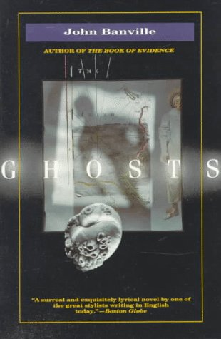 Ghosts  N/A edition cover