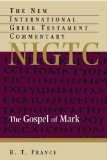 The Gospel of Mark:   2014 edition cover
