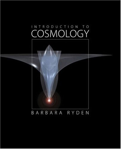 Introduction to Cosmology   2003 edition cover