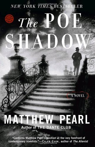 Poe Shadow  N/A edition cover