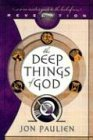Deep Things of God An Insider's Guide to the Book of Revelation  2004 edition cover