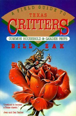 Field Guide to Texas Critters  N/A 9780878336128 Front Cover