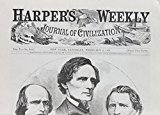 Harper's Weekly February 2 1861  N/A 9781557096128 Front Cover