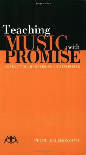 Teaching Music with Promise   2009 edition cover