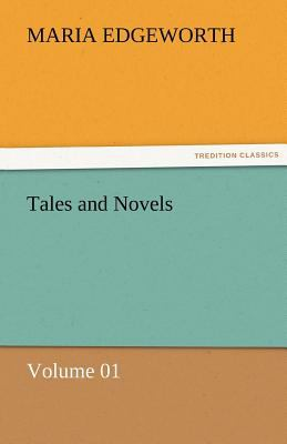 Tales and Novels �  N/A 9783842466128 Front Cover