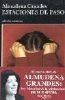 Estaciones de Paso   2005 edition cover
