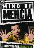 Mind Of Mencia - Uncensored Season 3 System.Collections.Generic.List`1[System.String] artwork