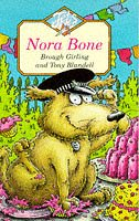 Nora Bone (Jets) N/A edition cover