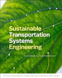 Sustainable Transportation Systems Engineering Evaluation and Implementation  2014 edition cover