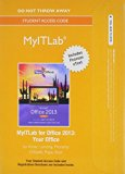 Your Office with Microsoft Office 2013   2014 edition cover