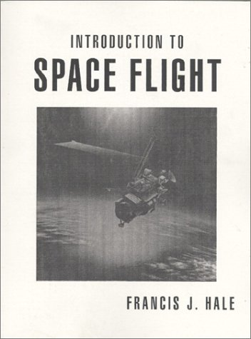 Introduction to Space Flight  1st 1994 edition cover